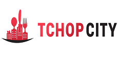 logo Tchop City